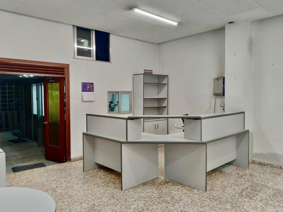 local-comercial en valencia · malilla 400€