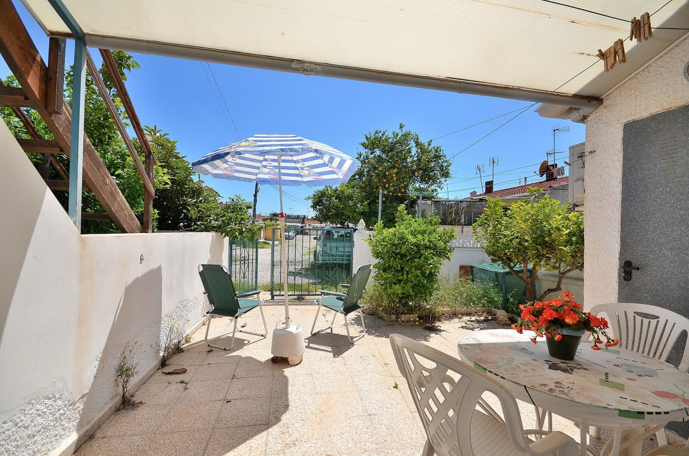 bungalow en torrevieja · torretas 55000€