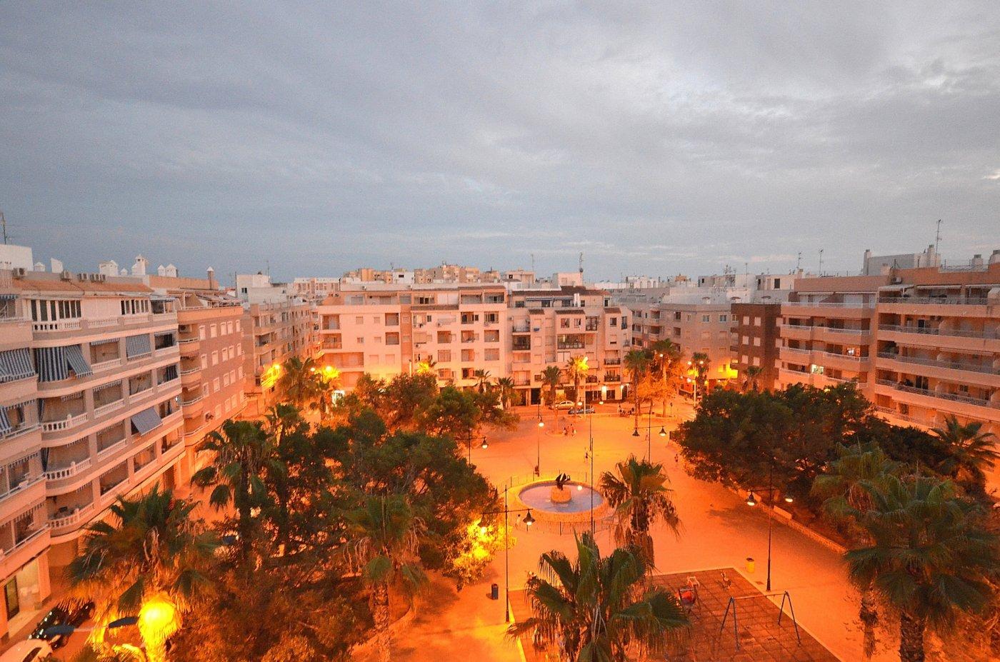 atico en torrevieja · playa-del-cura 190890€