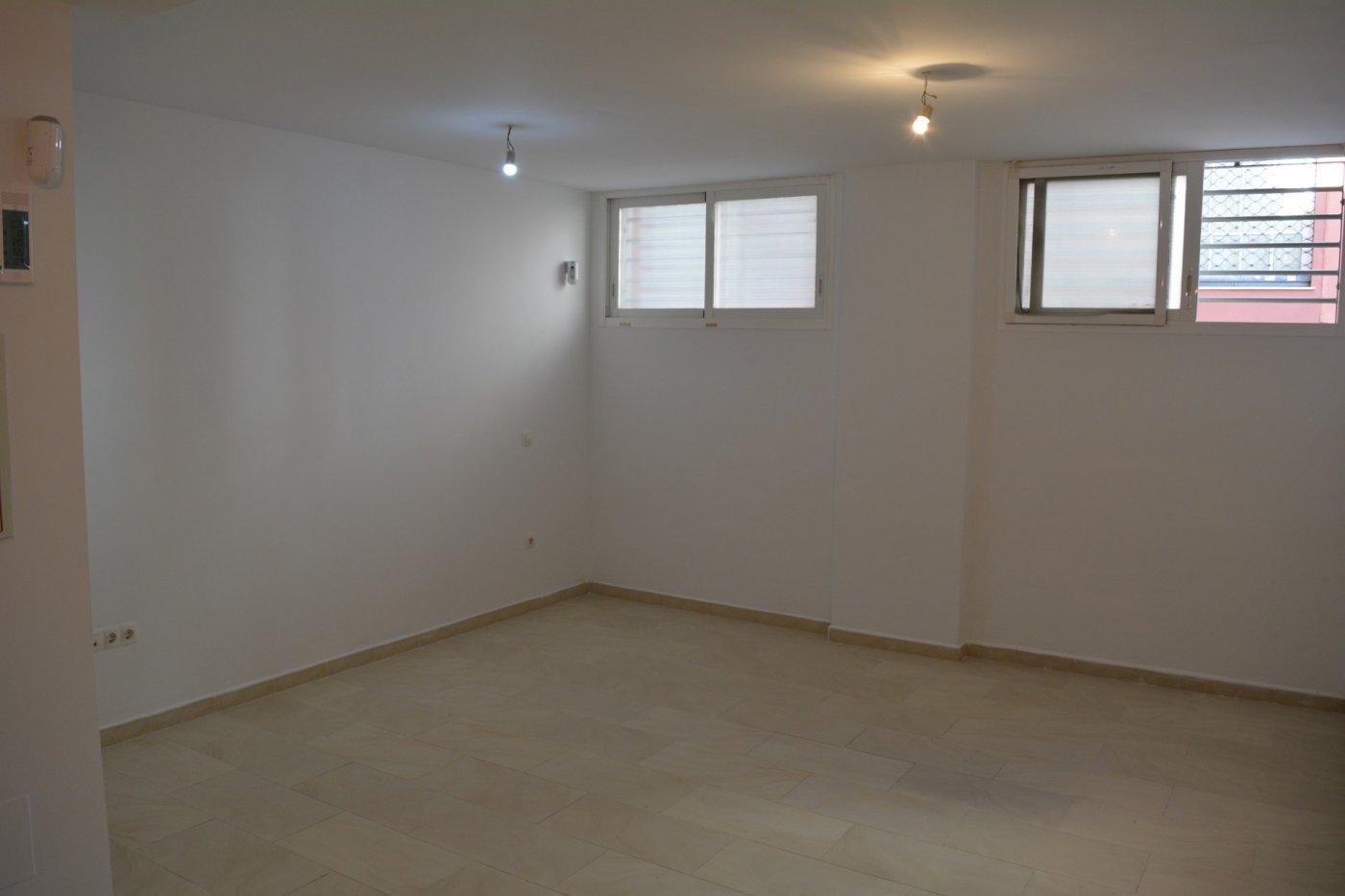 Studio for rent in Olletas-Sierra Blanquilla, Malaga
