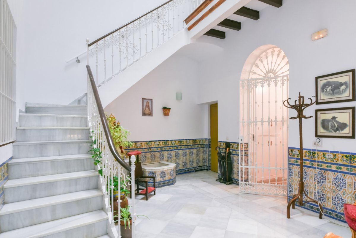 House for sale in Arenal - Museo, Sevilla