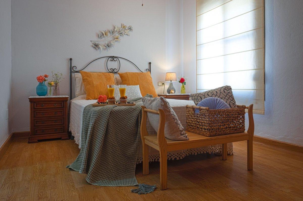 Casa Con Terreno · Casabermeja · Casabermeja 260.000€€