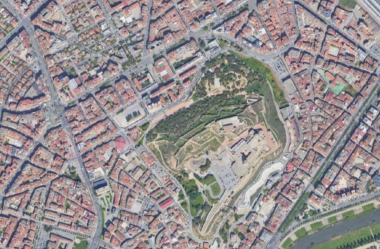 Edificio en venta en LLEIDA, Lleida