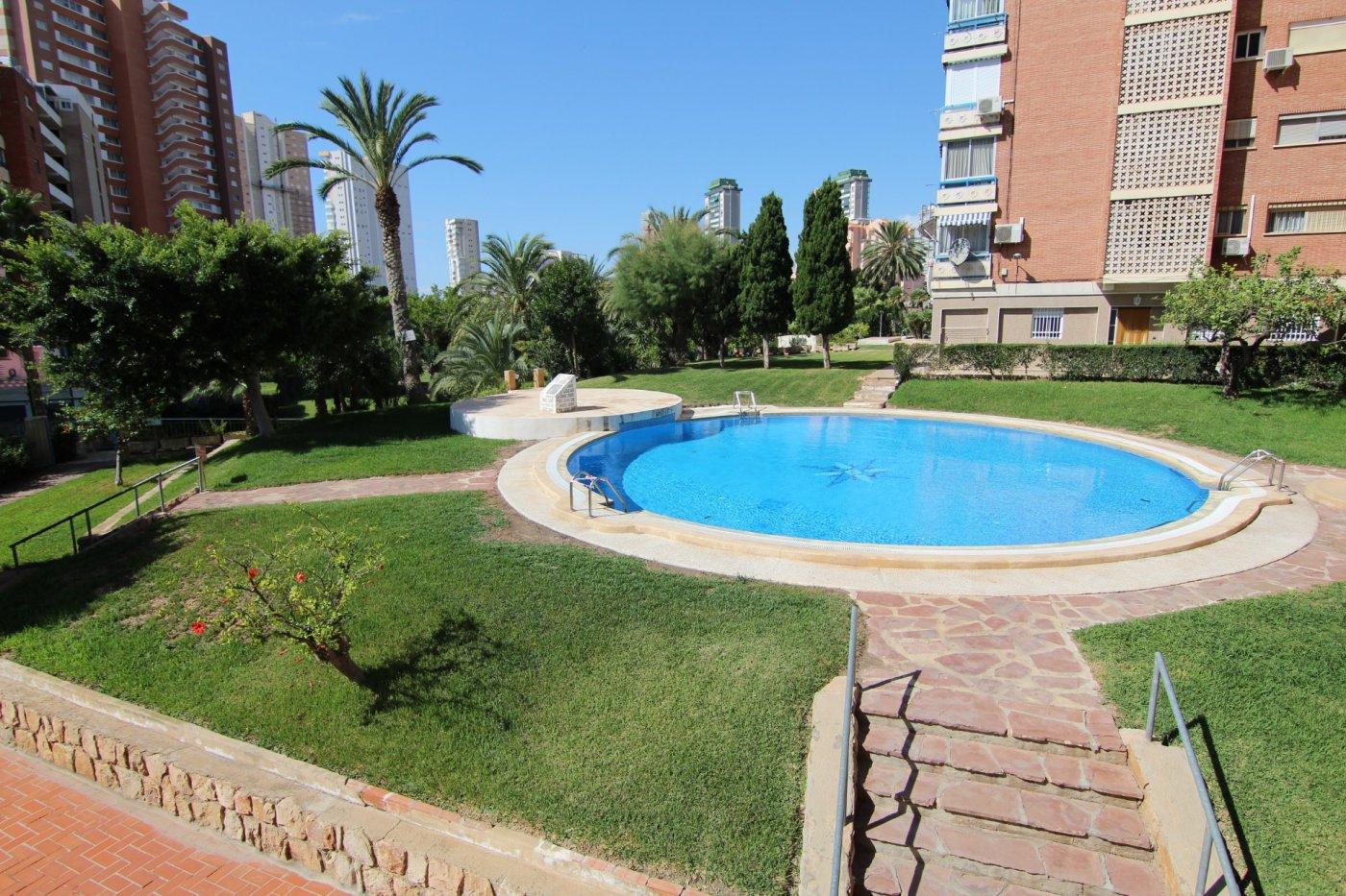 apartamento en benidorm · poniente 127260€