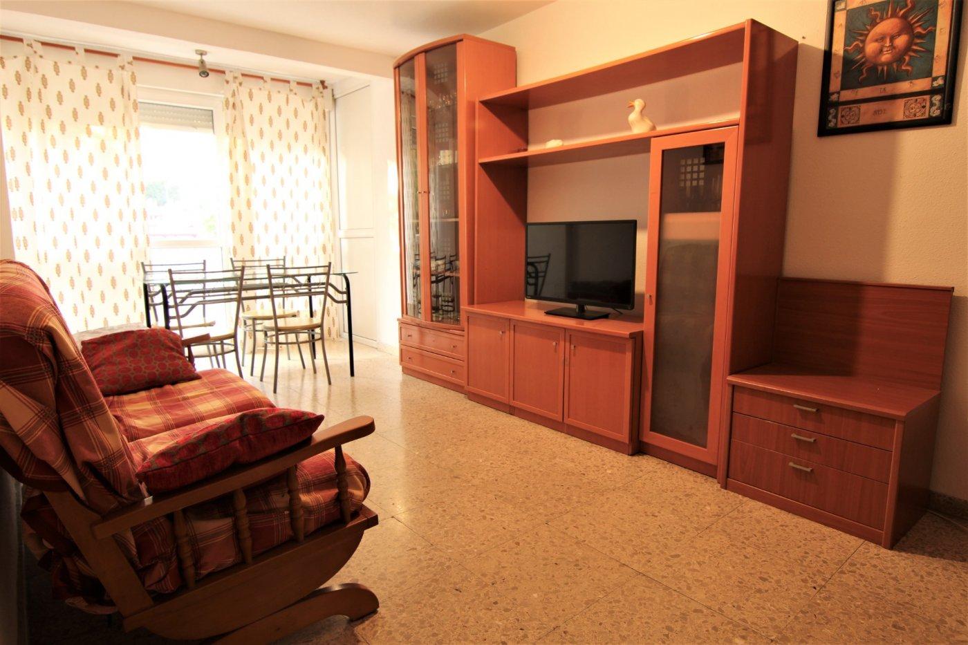 apartamento en benidorm · centro 109500€