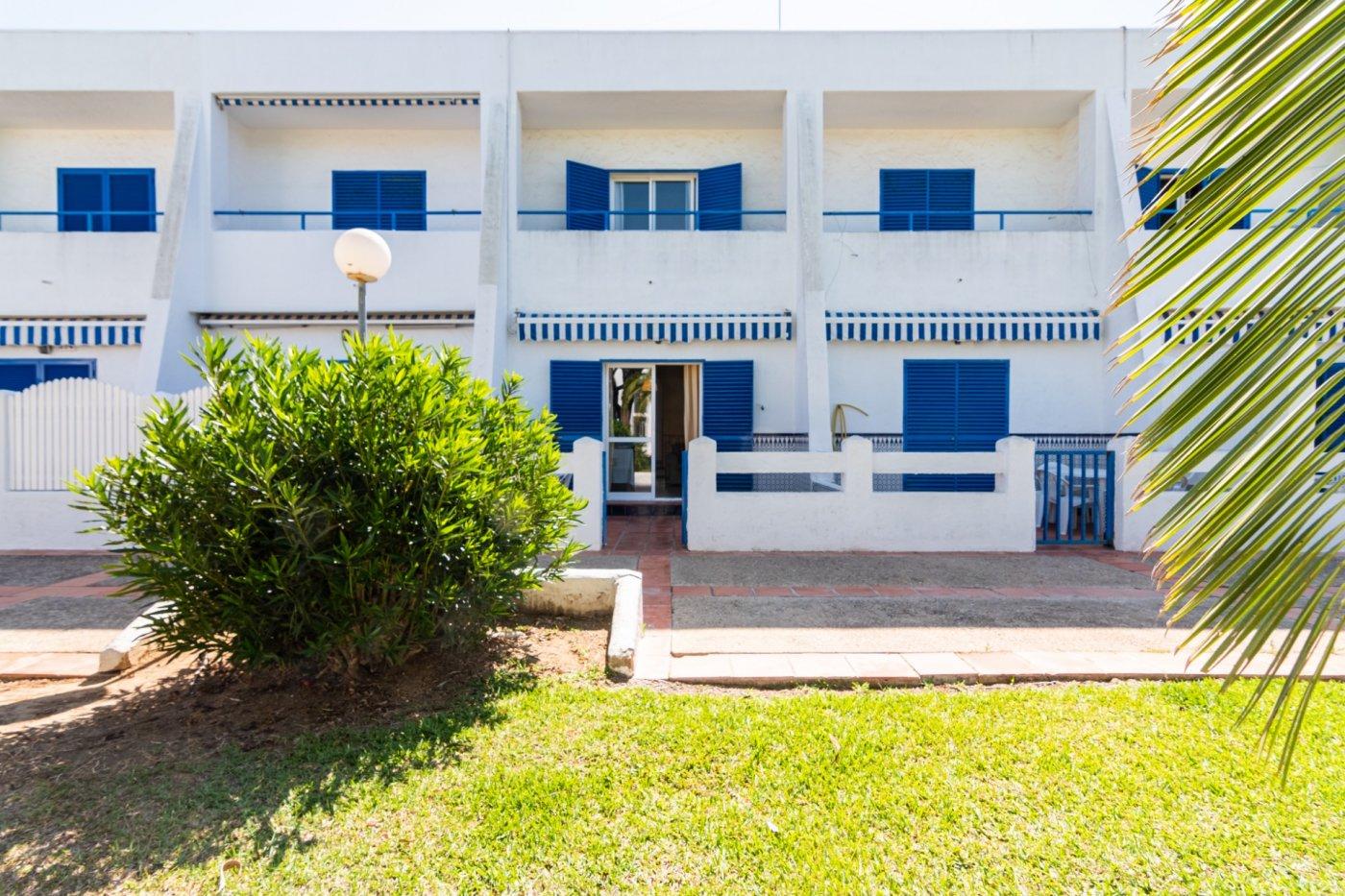 apartamento en chiclana-de-la-frontera · la-barrosa 225000€