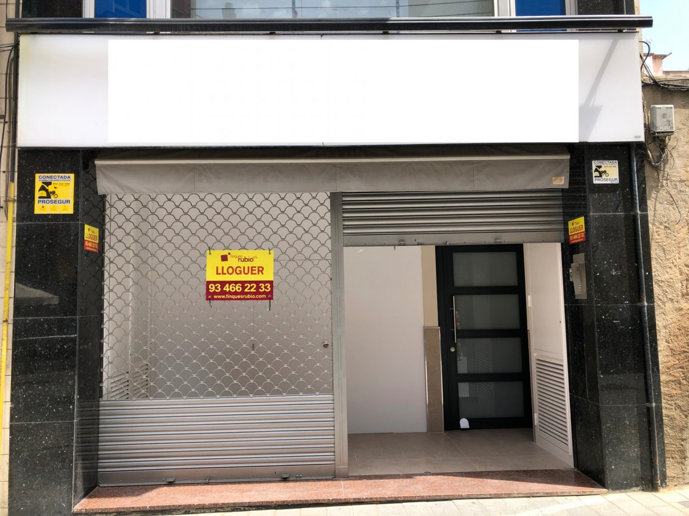 local-comercial en santa-coloma-de-gramanet · centre 1500€
