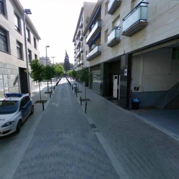 parking en santa-coloma-de-gramanet · riu-nord 0€