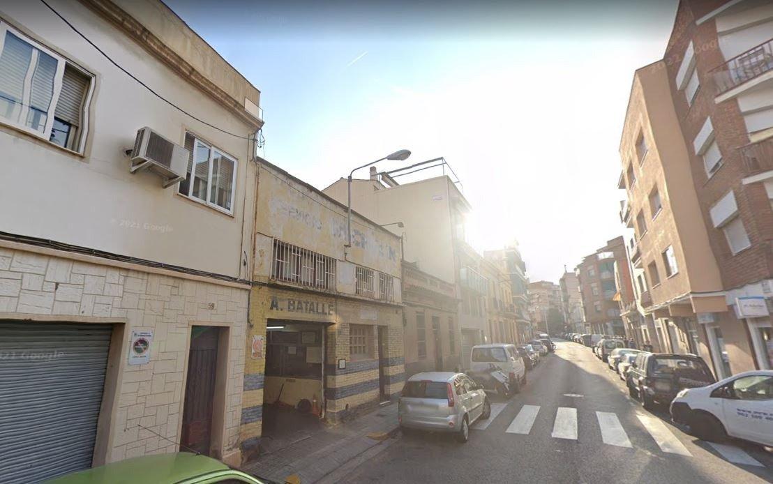 solar en santa-coloma-de-gramanet · centre 315000€