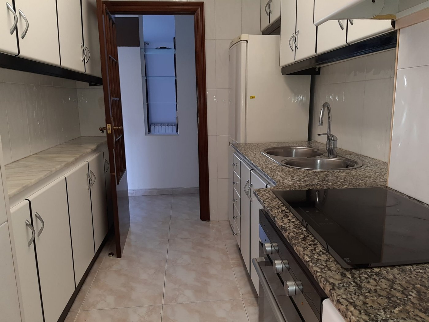 piso en barcelona · baro-de-viver 157000€