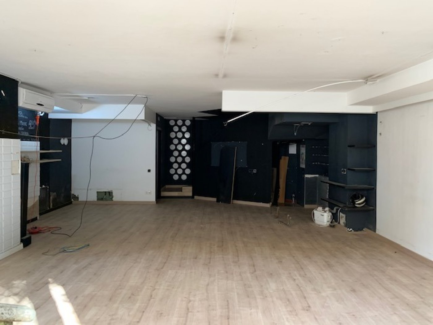 local-comercial en santa-coloma-de-gramanet · centre 1600€