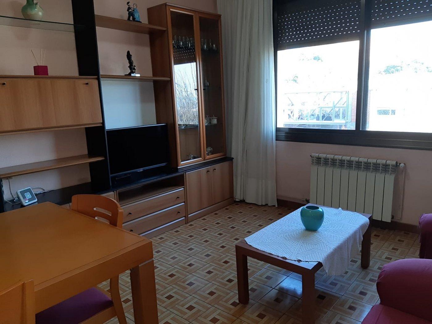 piso en barcelona · la-trinitat-vella 135000€