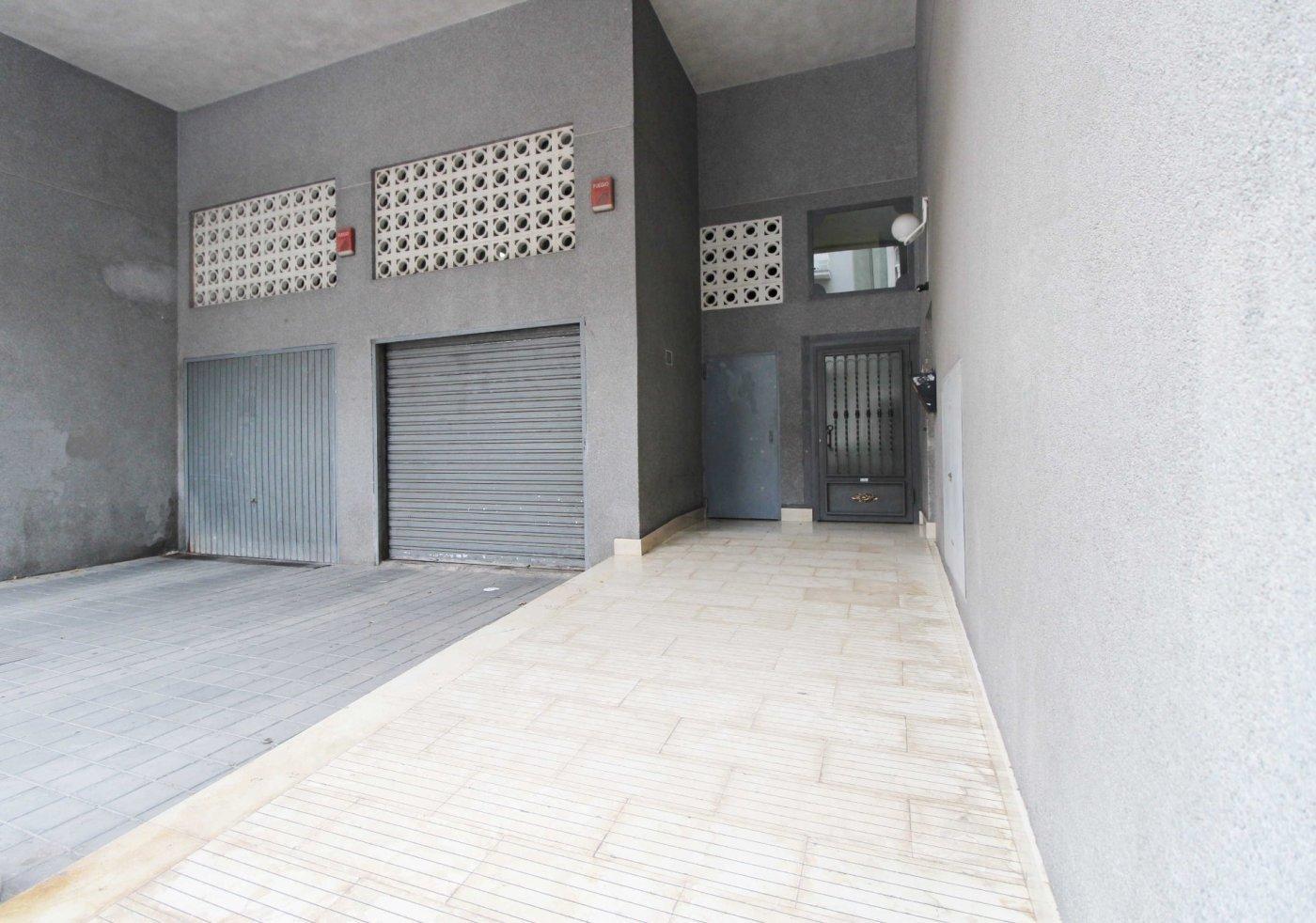 garaje en alicante · carolinas-altas 75€