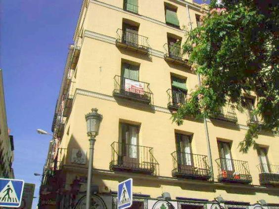 Piso en alquiler en Cortes, Madrid