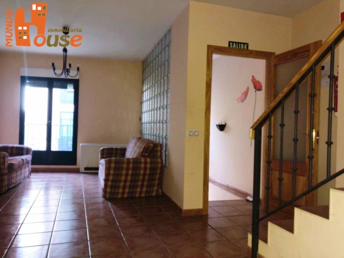 Casa en venta en Real Sitio de San Ildefonso
