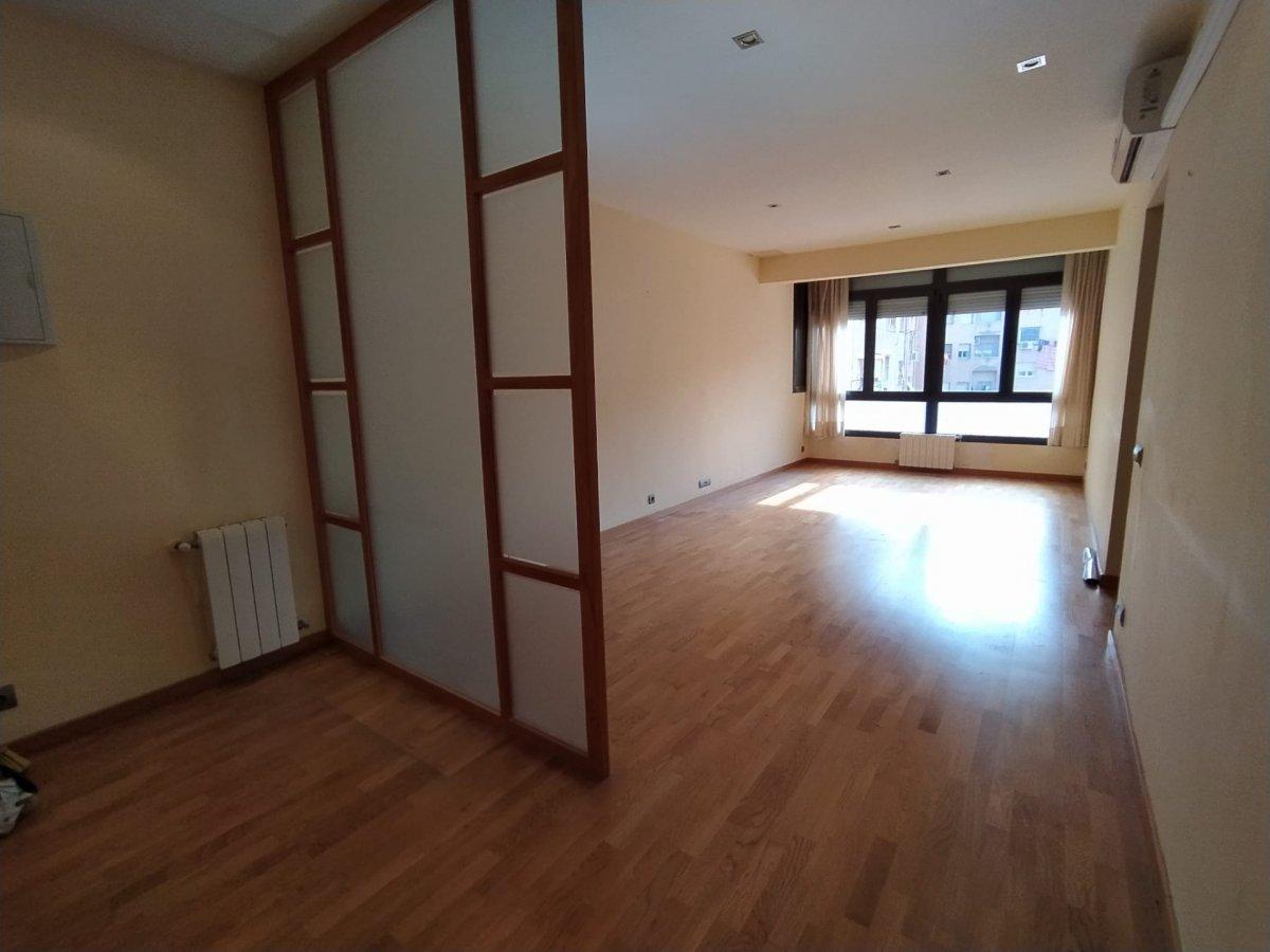flat en barcelona · sarria 1200€