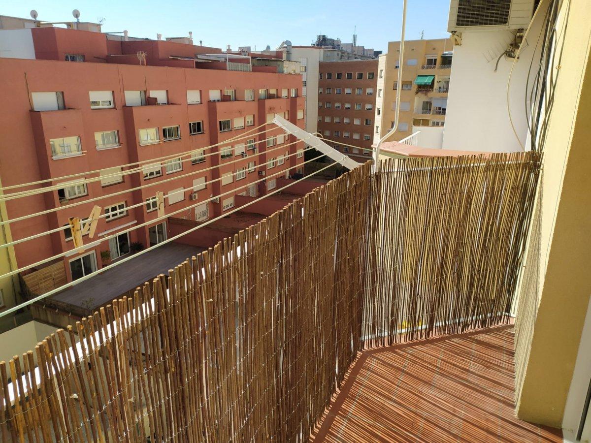 pis en barcelona · sarria 1100€