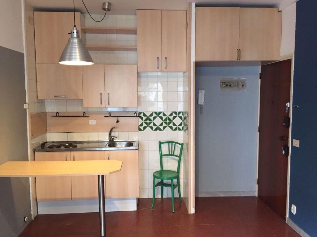 piso en barcelona · vila-de-gracia 185000€