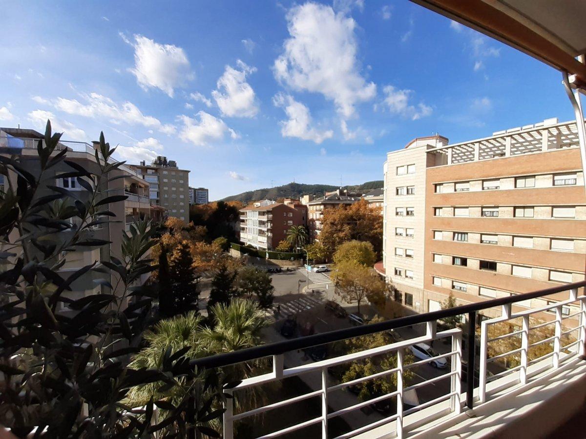 apartment en barcelona · sarria 1750€