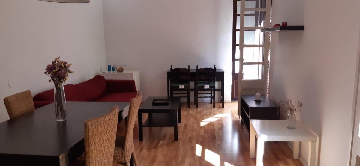 flat en barcelona · sagrada-familia 990€