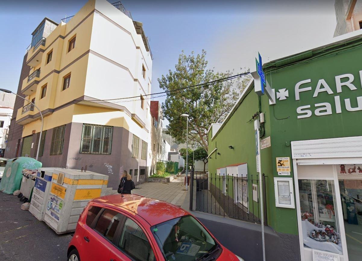 Piso en venta en Salud Bajo, Santa Cruz de Tenerife
