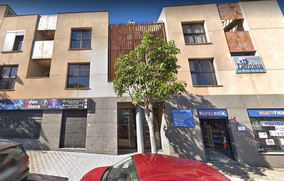 Piso en venta en Los Majuelos, Santa Cruz de Tenerife