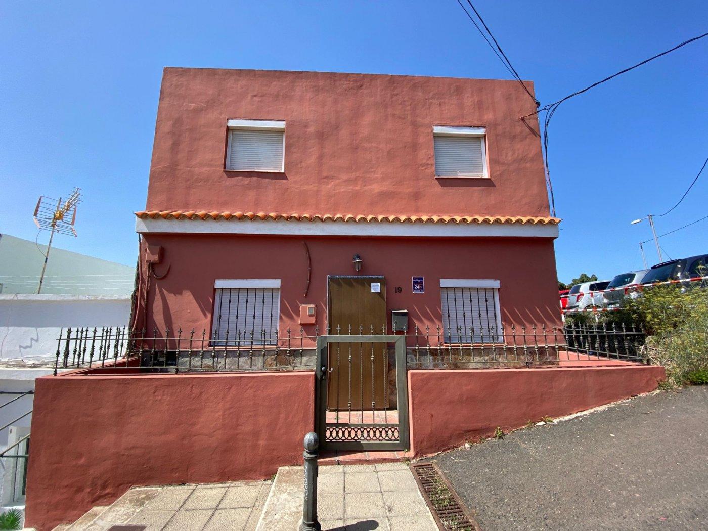 Casa en venta en Zona Centro, San Cristobal de La Laguna