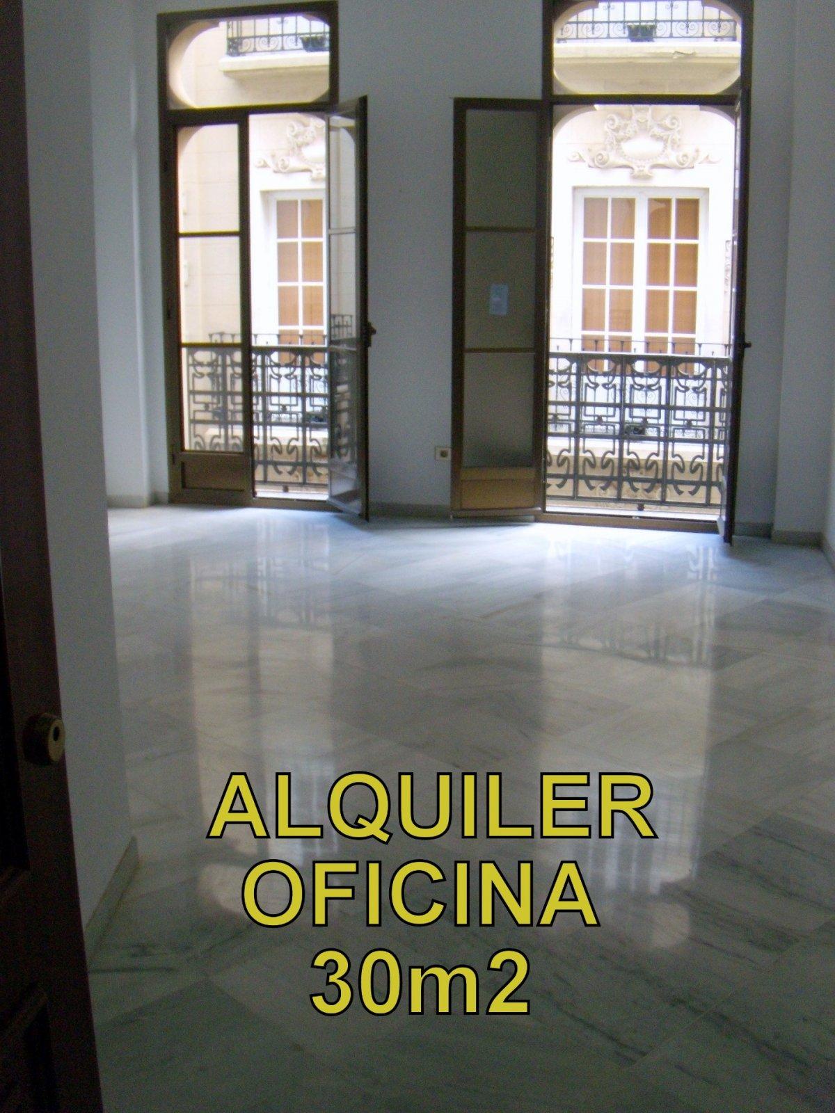 oficina en cordoba · centro 300€