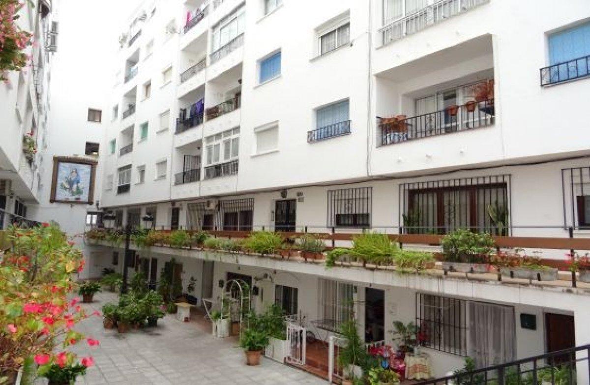 Flat for sale in Marbella Centro, Marbella