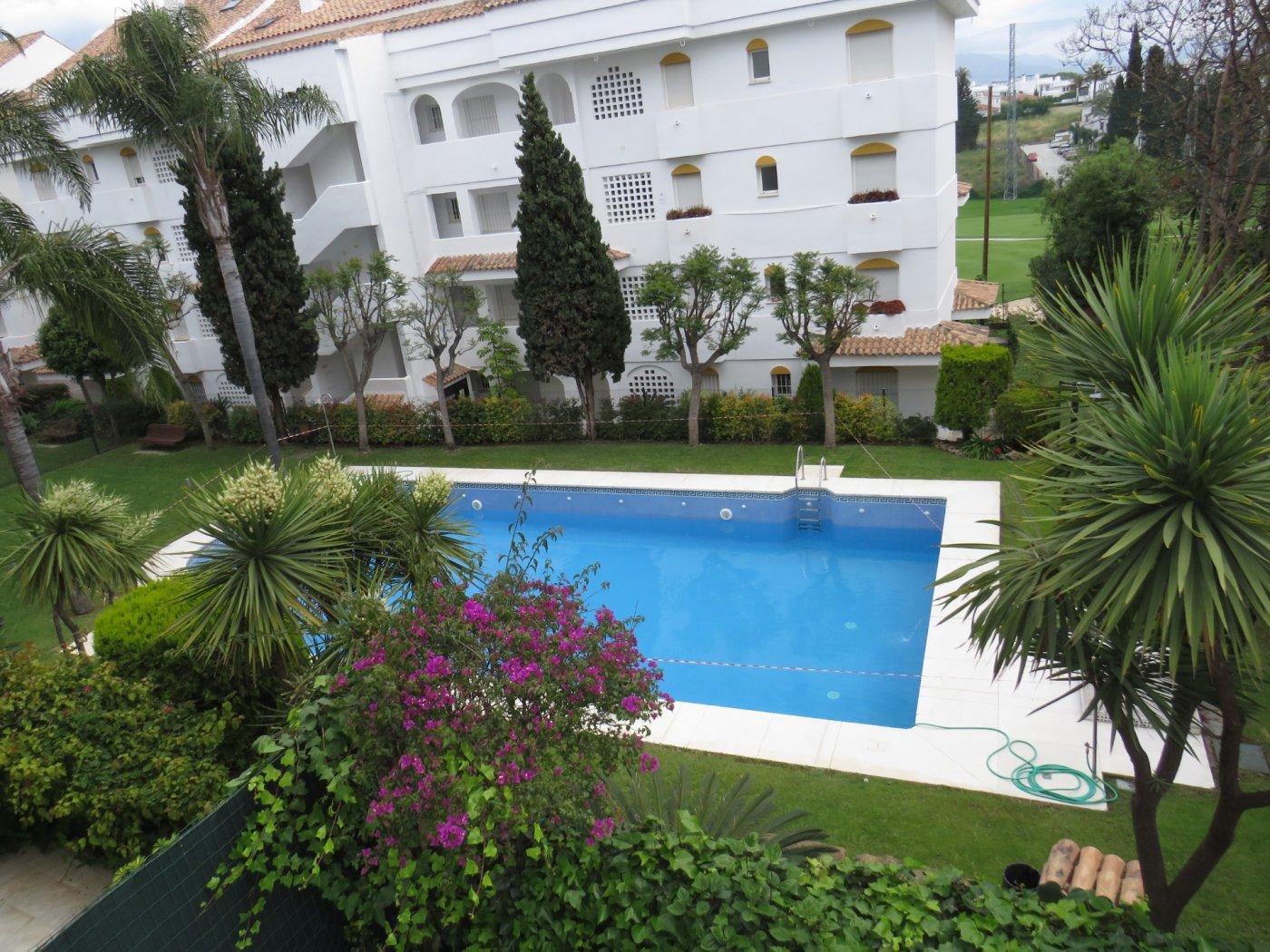 Apartment for sale in Guadalmina baja, Marbella