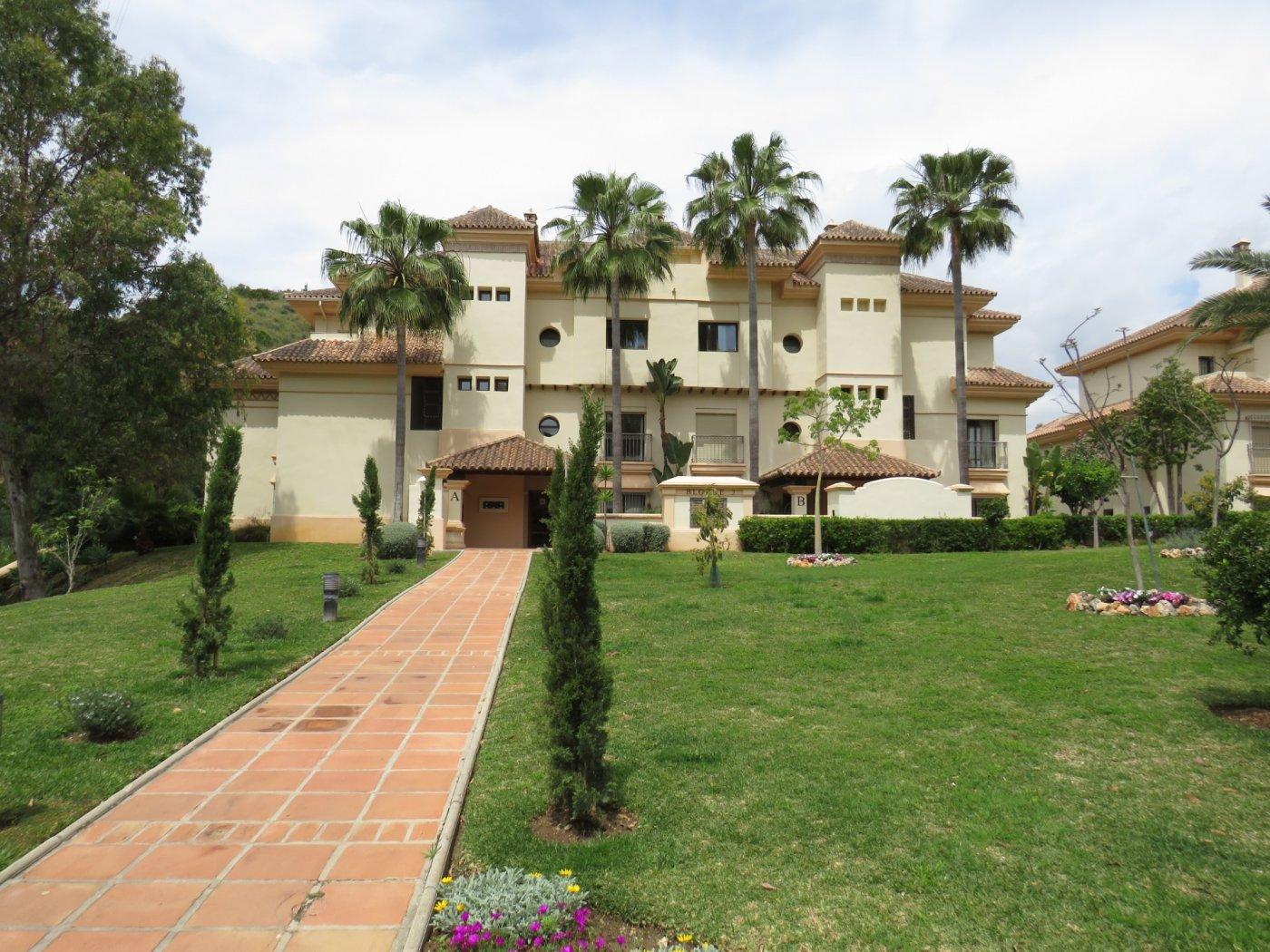 Apartment for sale in Rio real, Marbella
