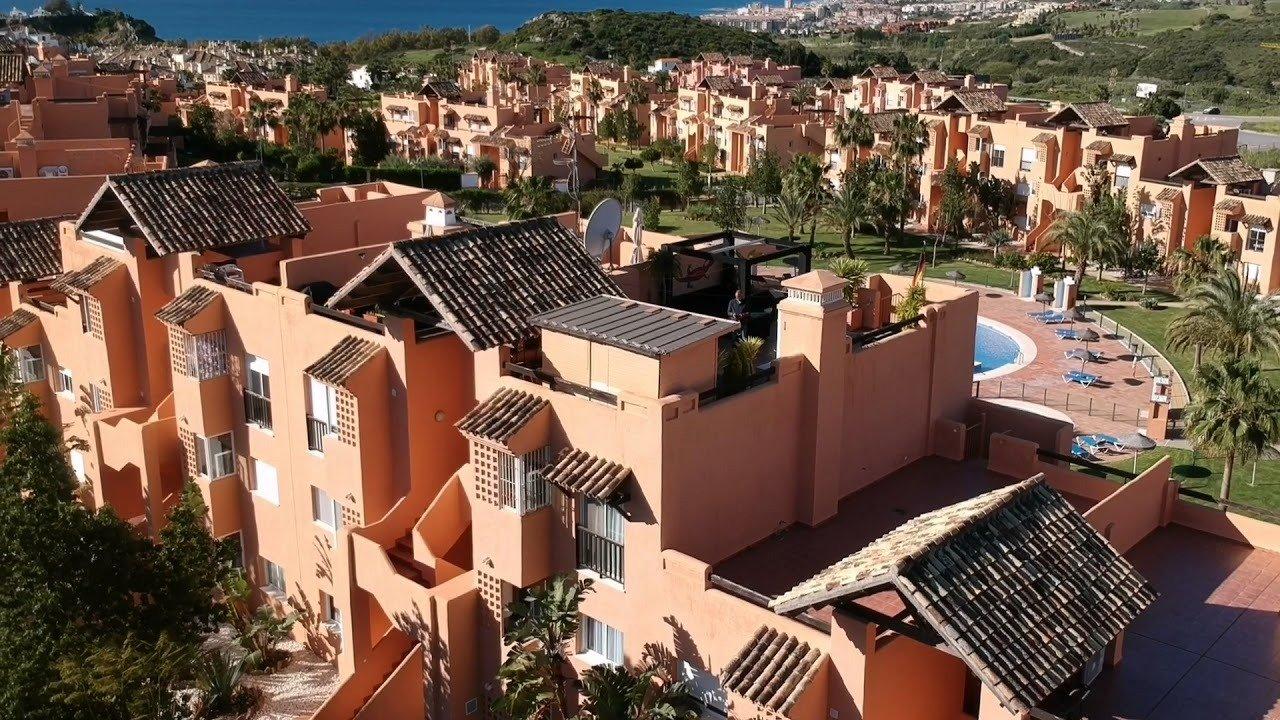 Apartamento en venta en Casares costa, Casares