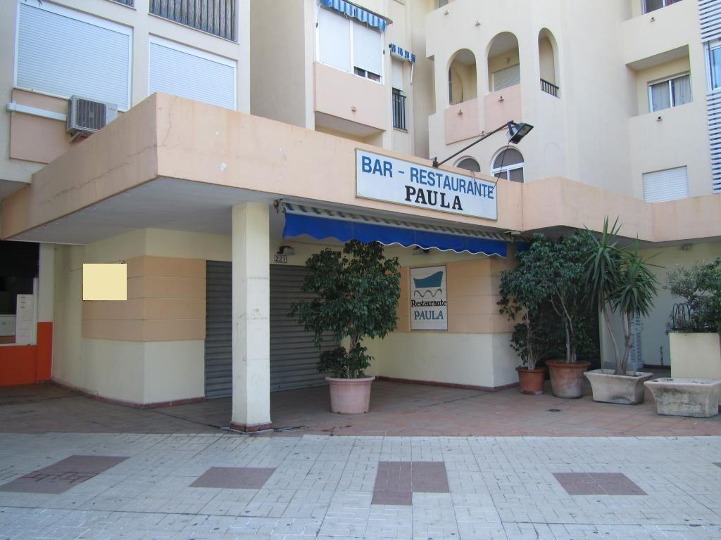 Negocio en venta en Centro, Estepona