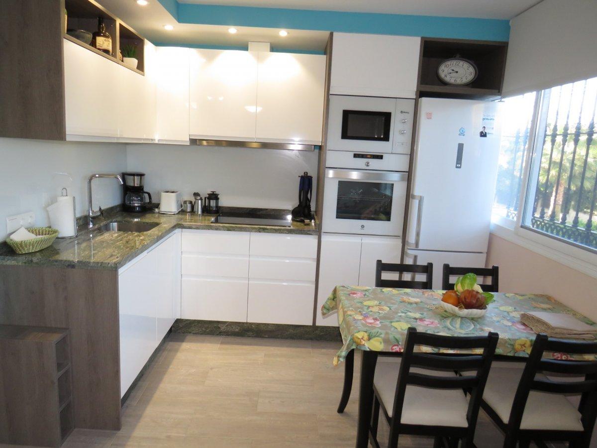 Apartment for sale in Estepona este, Estepona