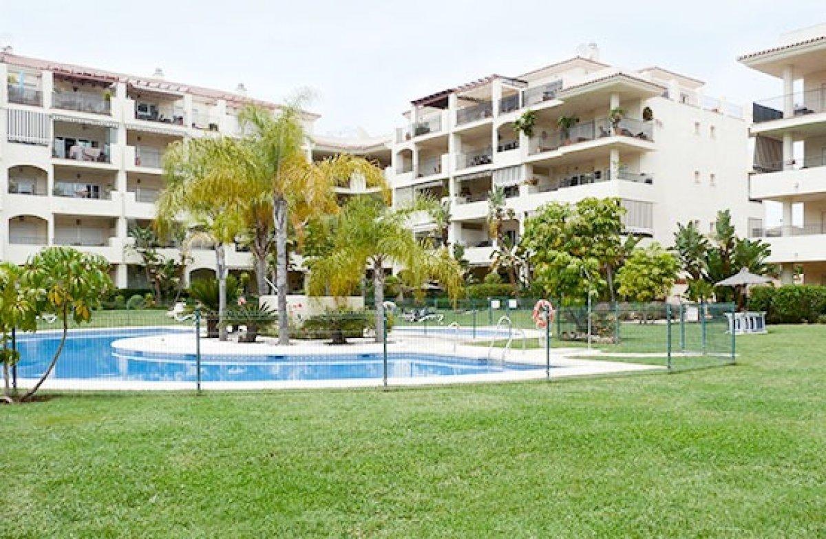 Apartment for sale in Mijas golf, Mijas