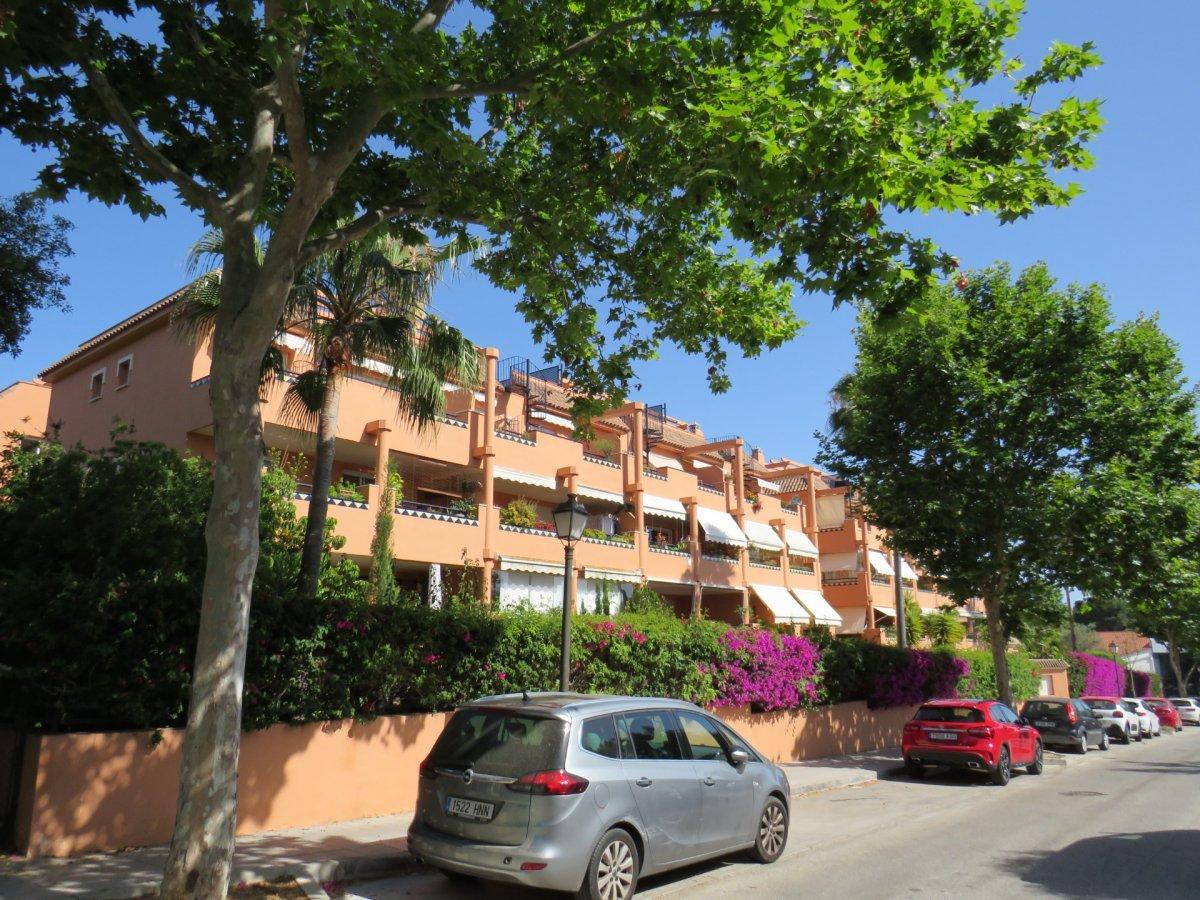 Apartment for sale in El rosario, Marbella