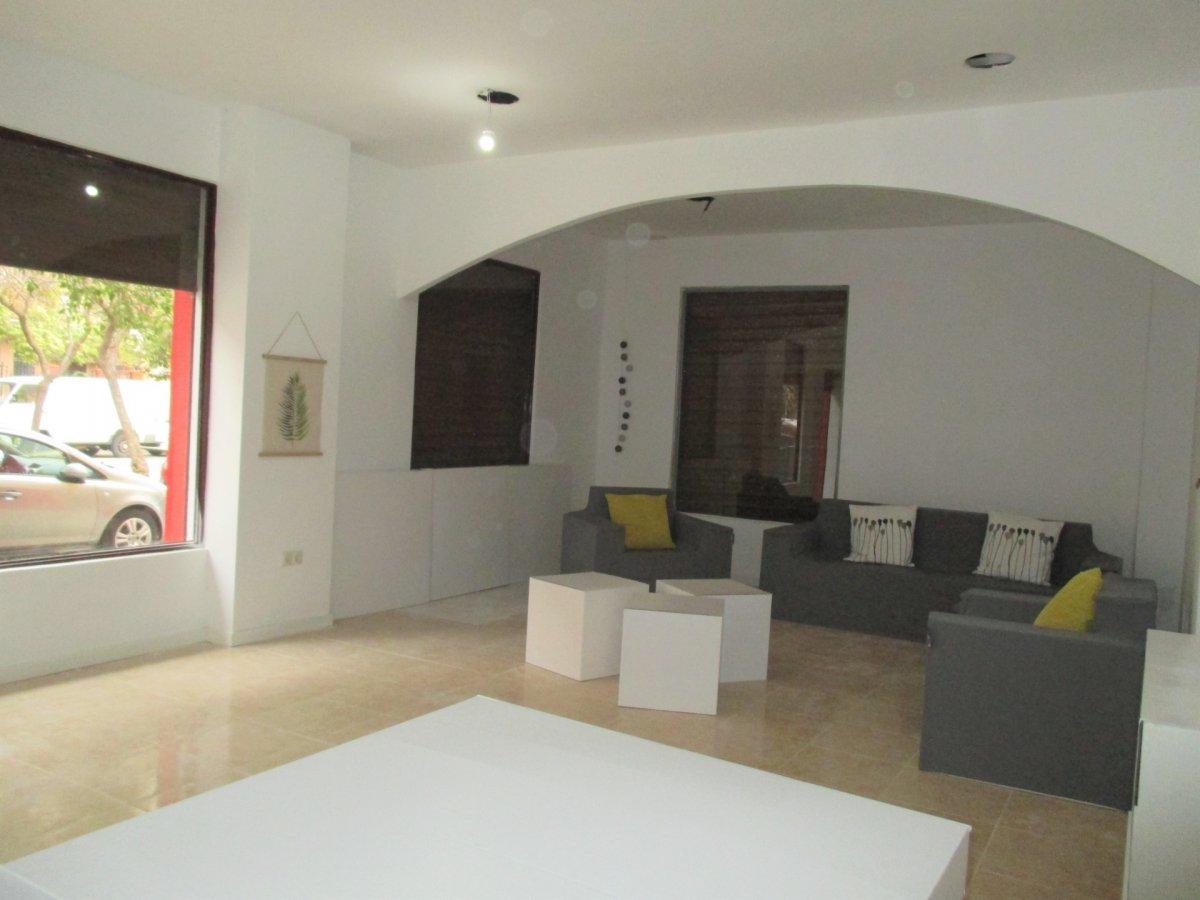 local-comercial en valencia · cami-reial 600€
