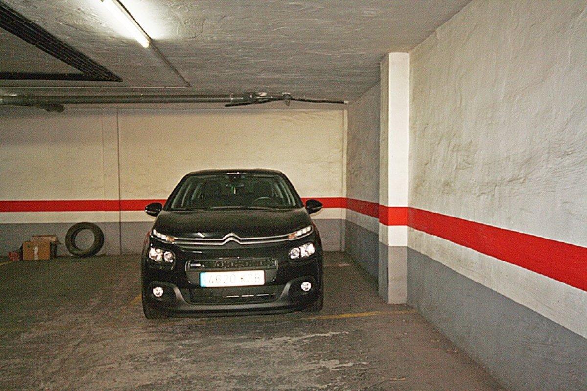 Plaza de parking en venta en Ingenio