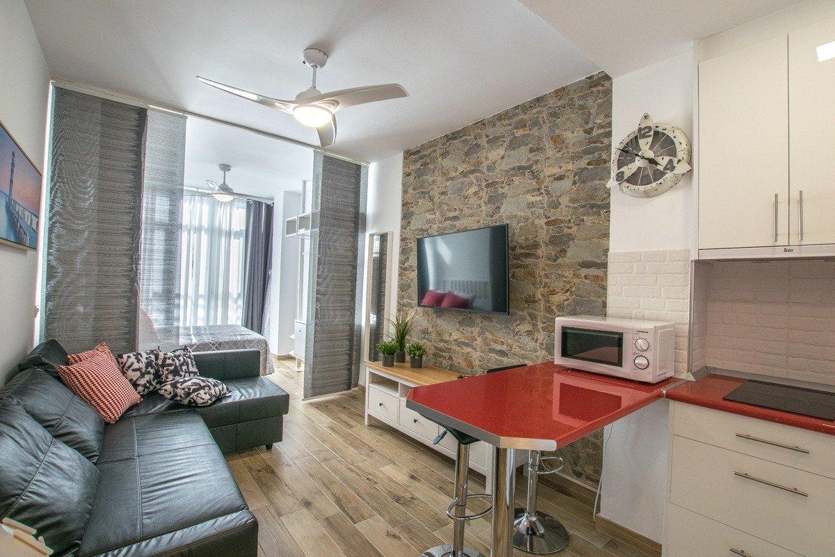 apartamento en las-palmas-de-gran-canaria · la-isleta 600€