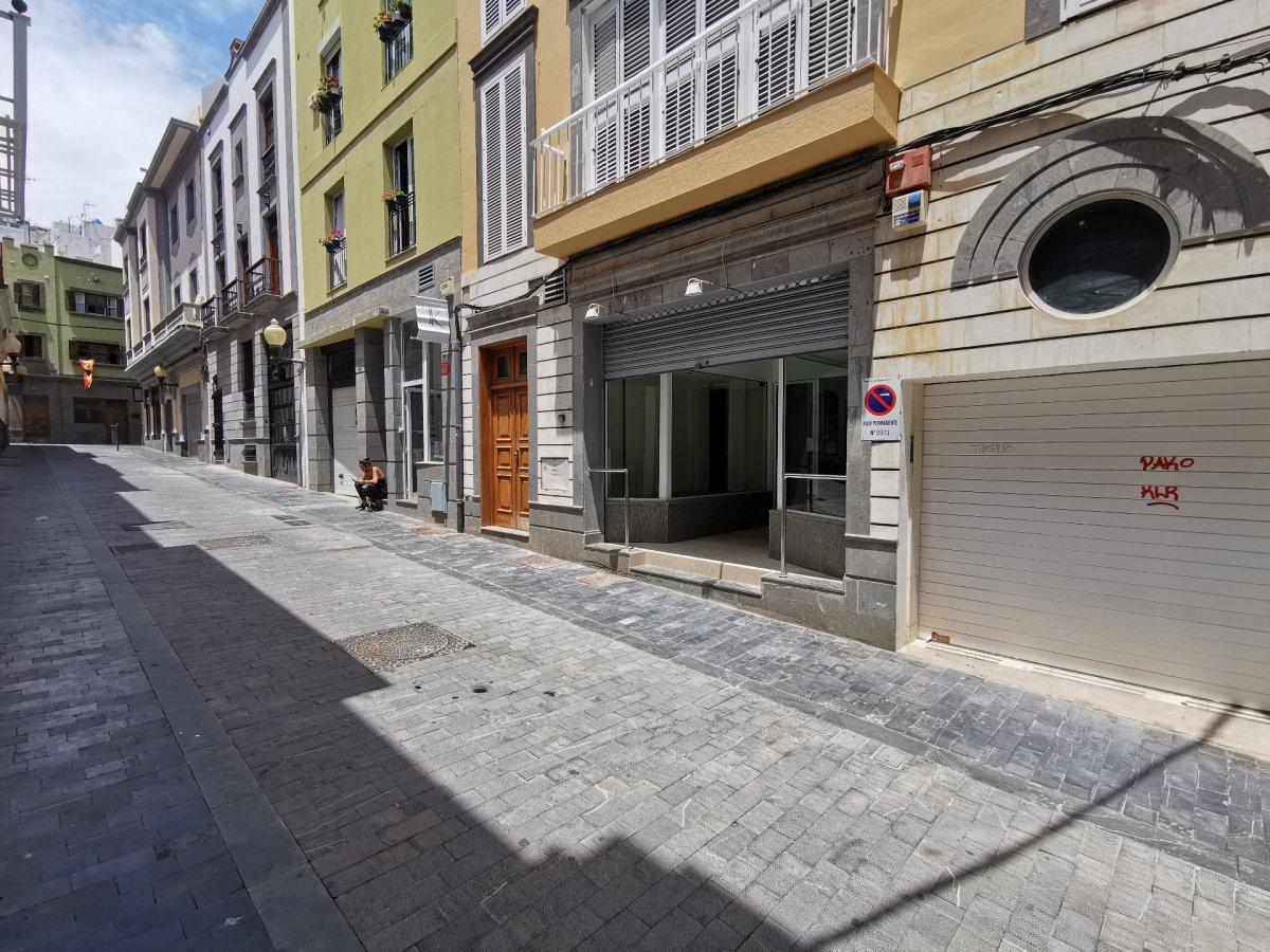 Locales comerciales - as0033-1789