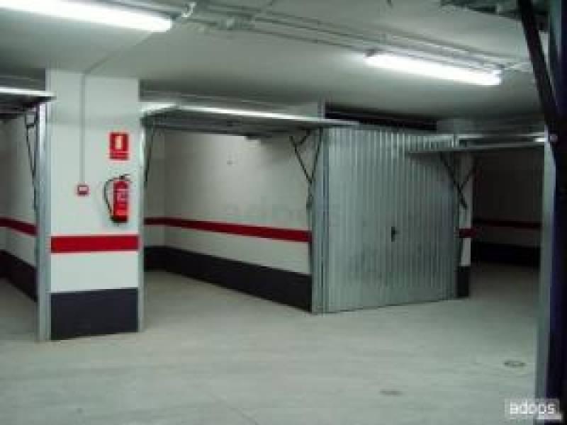 garaje en orihuela-costa · playa-flamenca 12100€