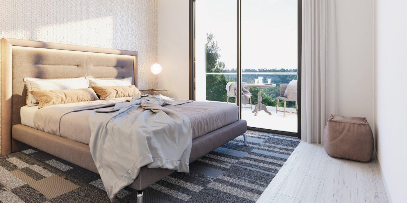 apartamento en orihuela-costa · playa-flamenca 214900€