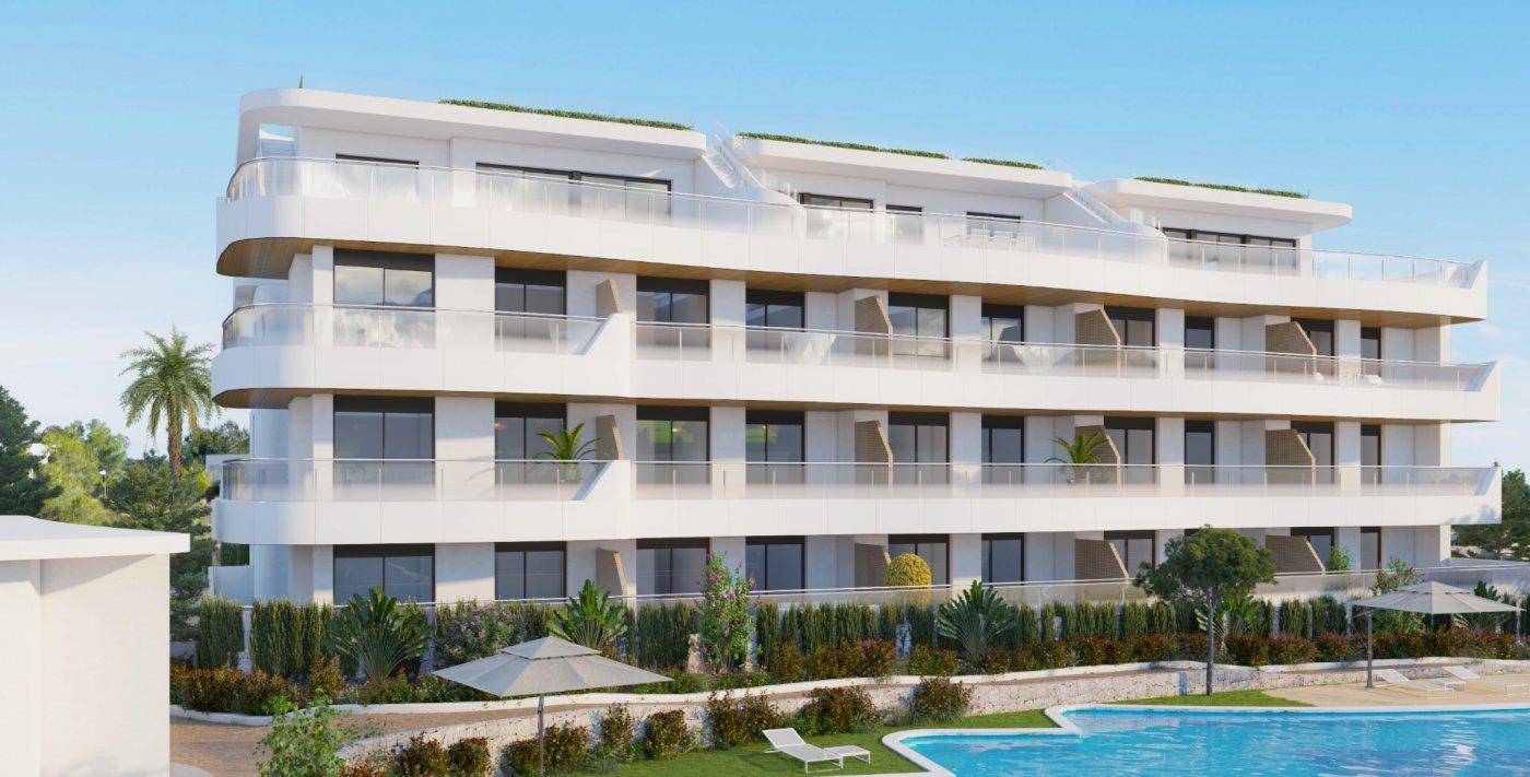 piso en orihuela-costa · playa-flamenca 225900€