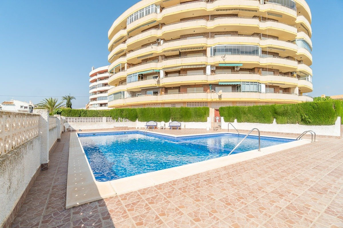Apartment for sale in La Zenia, Orihuela Costa