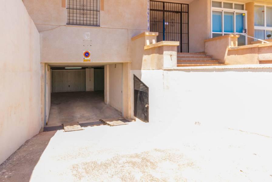 garaje en orihuela-costa · playa-flamenca 6000€