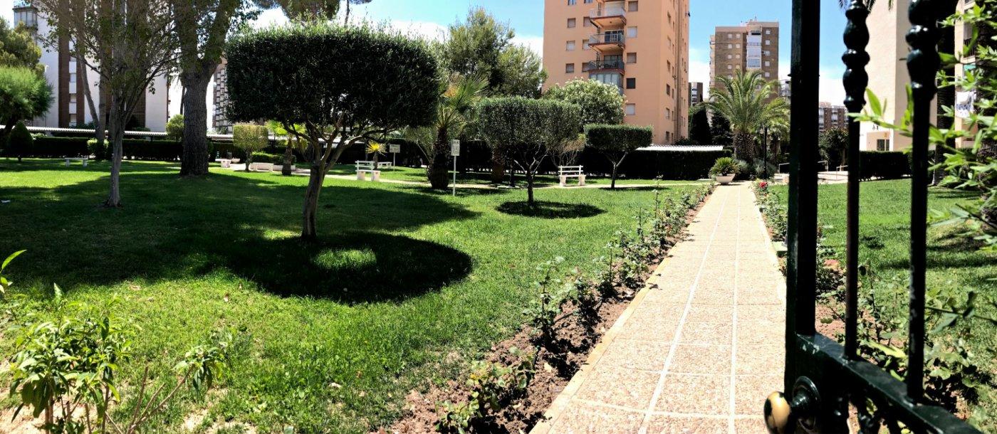 Apartamento · Orihuela Costa · Campoamor 79.000€€