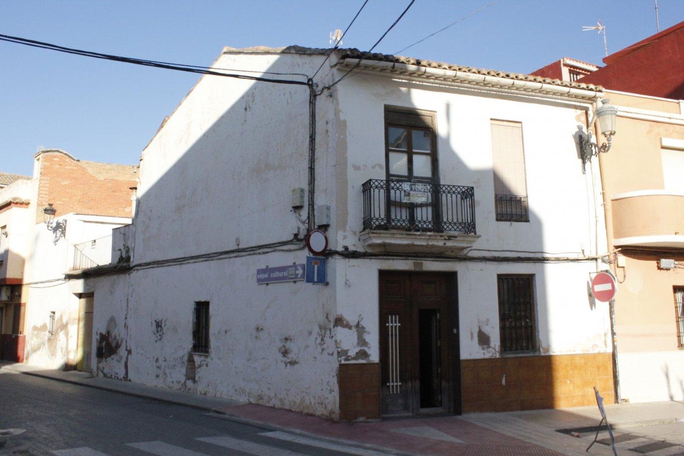 casa en albalat-dels-sorells · albalat-dels-sorells 120000€
