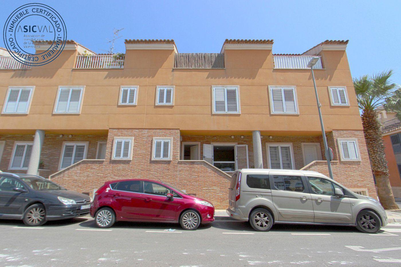 casa en albalat-dels-sorells · albalat-dels-sorells 219500€