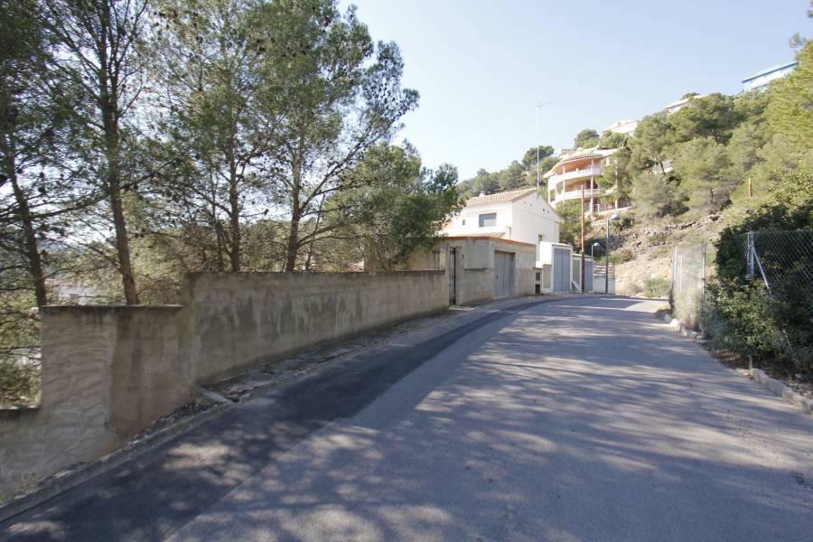 terreno-urbano en gilet · urb-la-paz 49000€