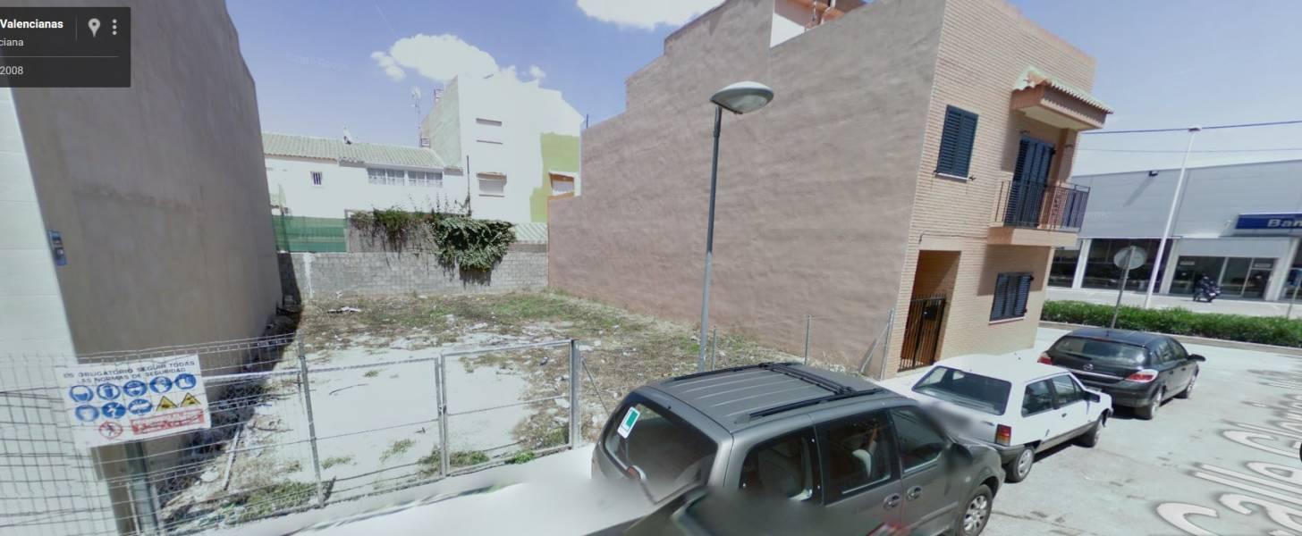 terreno-urbano en foios · foios 70000€